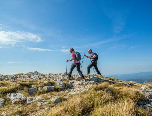 Cardiopatici in montagna: consigli per una vacanza sicura