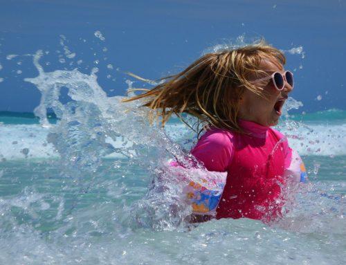 Bambini in vacanza, la salute al primo posto