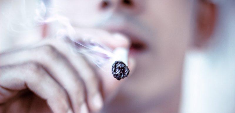 danni del fumo rimedi