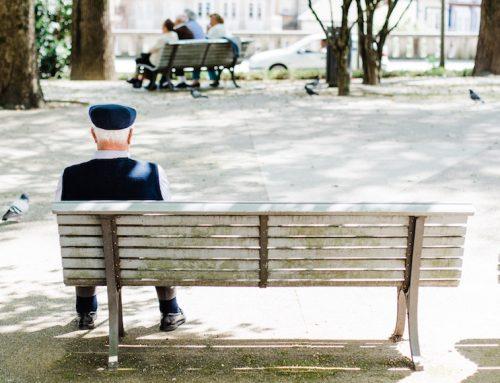 Troppo caldo per gli anziani: ecco cosa fare