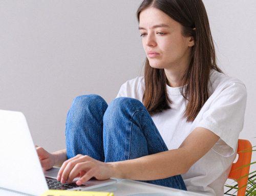 Smartworking: come contrastare i disturbi da posture scorrette