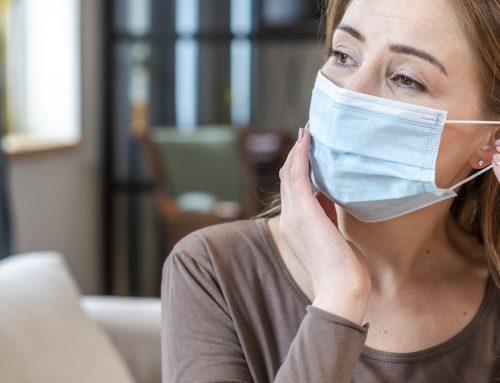 Polmonite da Coronavirus: dall'ecografia polmonare un aiuto nella diagnosi