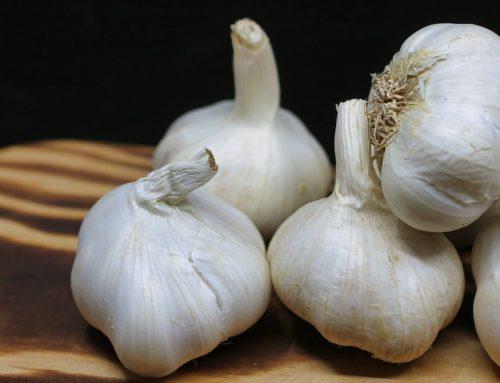 6 buoni motivi per aggiungere l'aglio ai nostri piatti