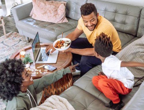 Famiglia e stile di vita: obiettivo salute, per tutti!