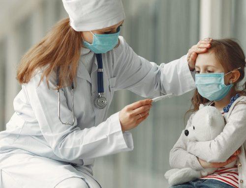 Pandemia, rimandate o annullate cure per 2,1 milioni di minori