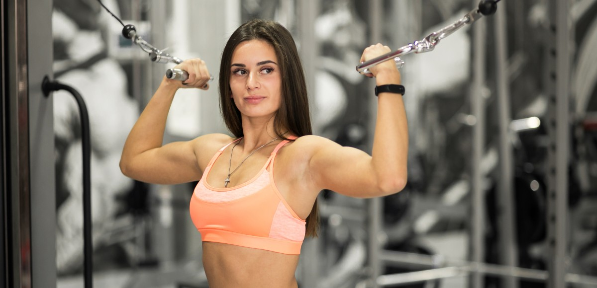 body building donna