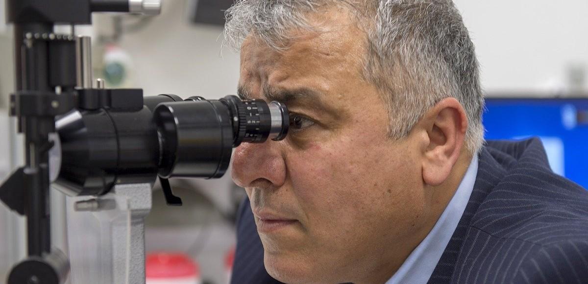 operazione laser occhi