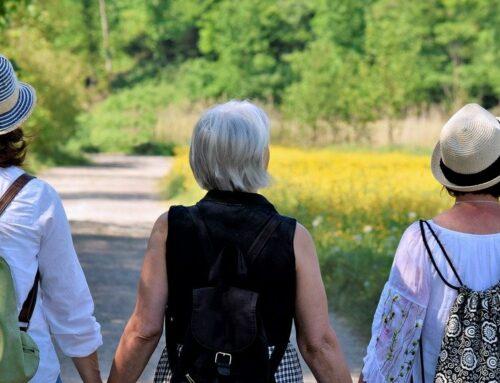 Disturbi menopausa: quali sono e come affrontarli