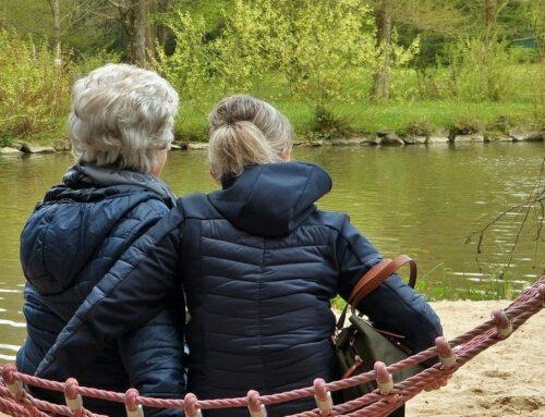 Perché si ingrassa in menopausa?