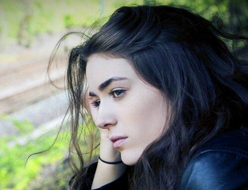 Sbalzi di umore: ciclo o sintomi più profondi?