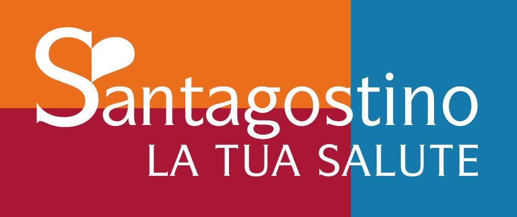 Il logo del Santagostino