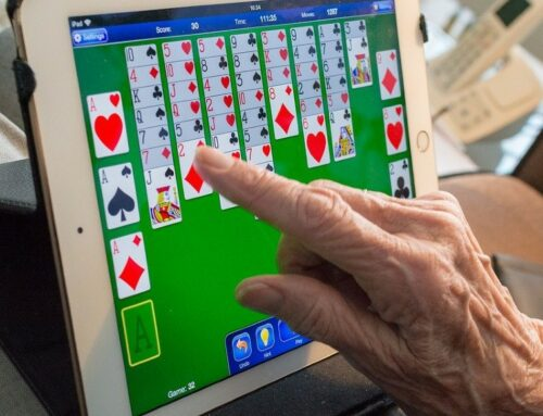 Giornata mondiale per gli anziani: uguaglianza digitale per tutte le età