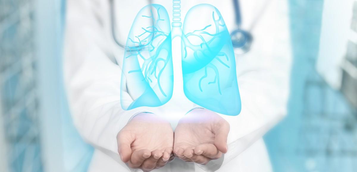 Dolore polmoni