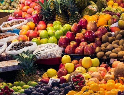 Giornata mondiale dell'alimentazione per la trasformazione dei sistemi agroalimentari
