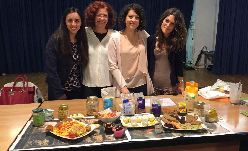 Alimentazione in gravidanza e menopausa: consigli al femminile