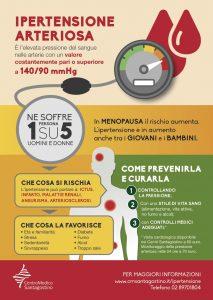 ipertensione arteriosa consigli