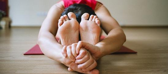 Yoga, otto cose che forse non sai