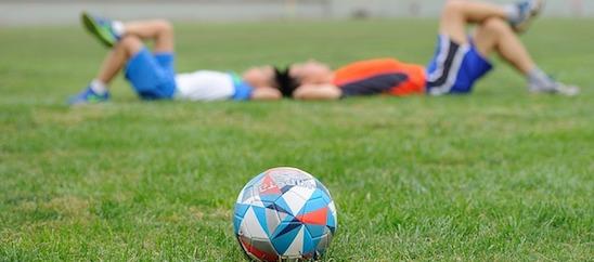 Bambini e sport: la sedentarietà inizia da piccoli