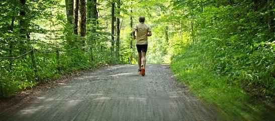 """«La mia corsa """"folle"""", ma attenta alla salute»"""