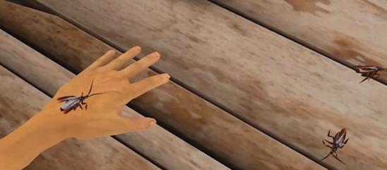 La realtà virtuale per curare ansia e fobie