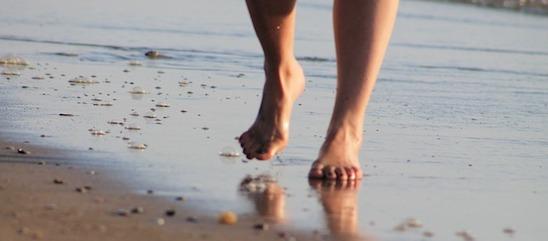 Estate, 10 consigli per piedi in salute