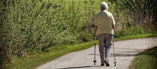 L'attività fisica? Per i malati cronici è come un farmaco