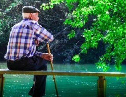 Anziani, quando la terapia può far male