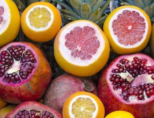Alimentazione, questione di (buone) abitudini