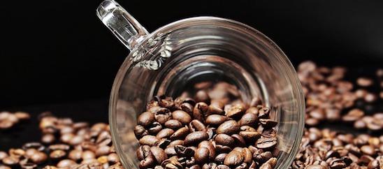 la caffeina fa male alla prostata