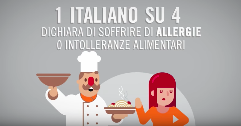 allergie e intolleranze alimentari: 6 consigli