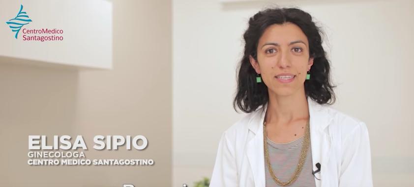 Elisa Sipio parla del vaccino anti HPV