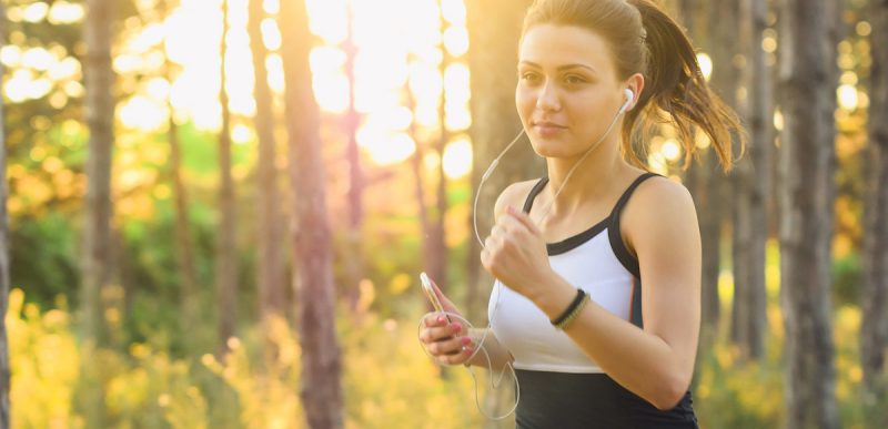 attività fisica rientro
