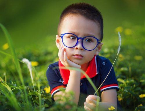 Occhio pigro e bambini: la prevenzione è l'arma più efficace