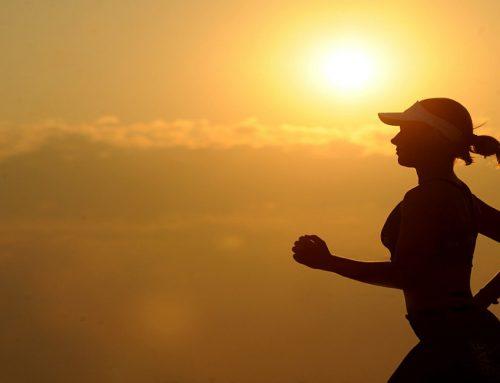 Corsa, perché fa (davvero) bene?