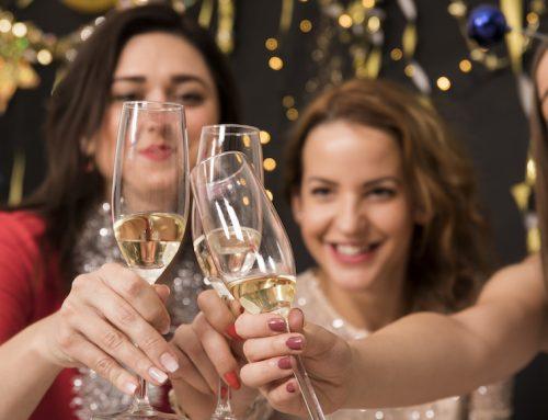 Festività alle porte: ok all'alcool, ma senza esagerare