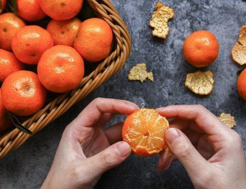 Frutta e verdura di stagione per un inverno in salute
