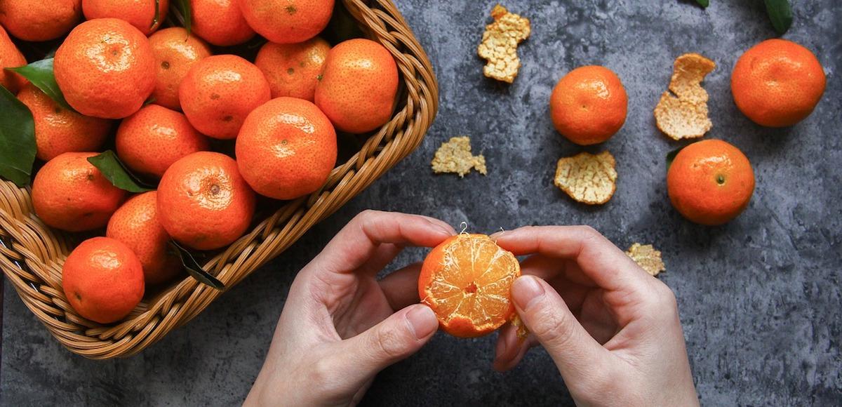 frutta verdura inverno