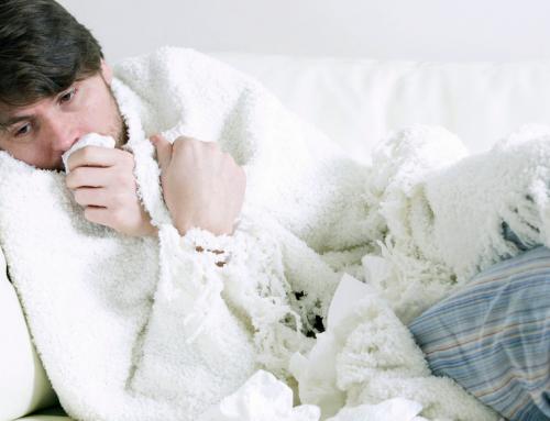 Influenza, è ufficiale: gli uomini soffrono più delle donne