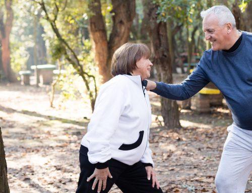Attività fisica, un toccasana a tutte le età