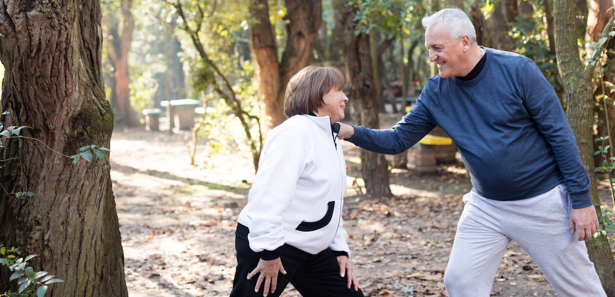 attività fisica over 50