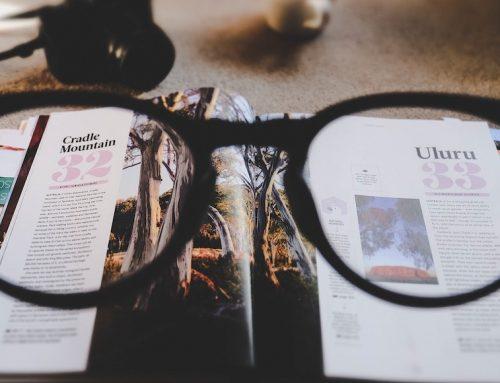 Rivoluzione progressiva: come un paio di occhiali progressivi può aiutarti a migliorare la vita (e perché alcuni ancora non li usano)