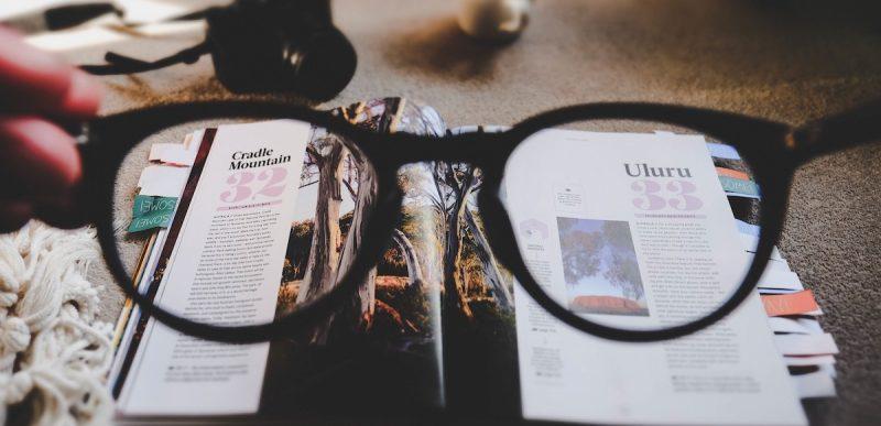 occhiali progressivi
