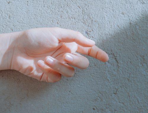 Le unghie sono lo specchio del nostro stato di salute