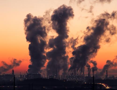 Inquinamento, il nemico nascosto della nostra salute – Scarica il Digital Book