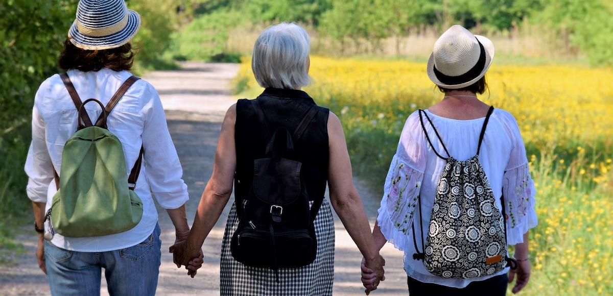 donne menopausa