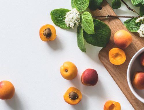 Estate: fai il pieno di frutta e verdura!
