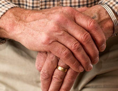 Decreti e divieti: come prendersi cura di sè dopo i 65 anni