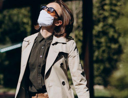 Allergie stagionali? Un motivo in più per indossare la mascherina