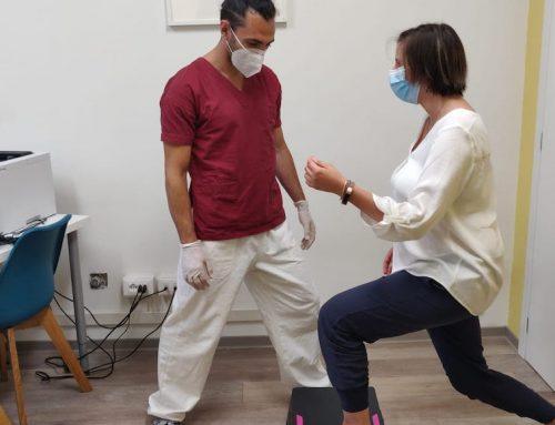 L'importanza della fisioterapia post-chirurgica